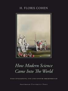 Cohen - How Modern Science Came Into the World