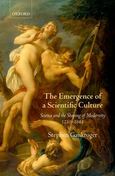 Gaukroger - The Emergence of a Scientific Culture