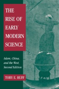 Huff - The Rise of Early Modern Science