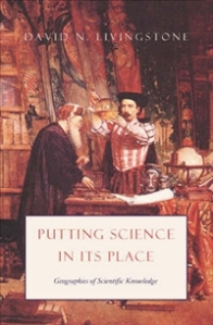 Livingstone - Putting Science in its Place