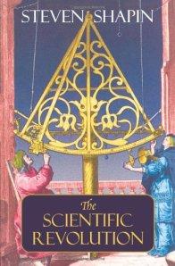 Shapin - The Scientific Revolution