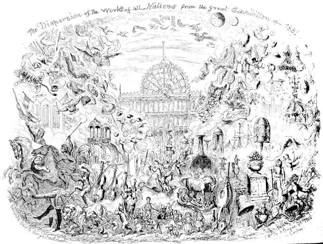 Great Exhibition 1851