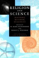 Richardson and Wildman - Religion and Science History Method Dialogue