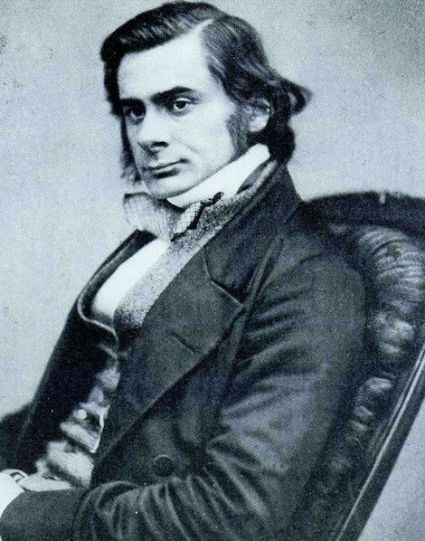 thomas graham huxley happens on appurtenance