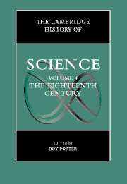 Cambridge History of Science 4