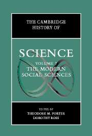 Cambridge History of Science 7