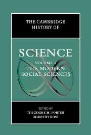 Cambridge History of Science 7