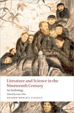 Laura Otis - Literature and Science in the Nineteenth Century