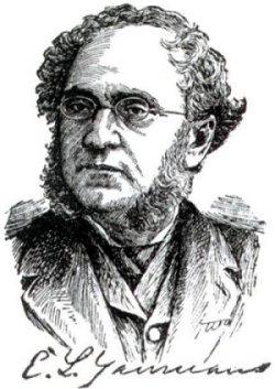 Edward Livingston Youmans