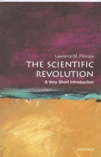 Principe - The Scientific Revolution