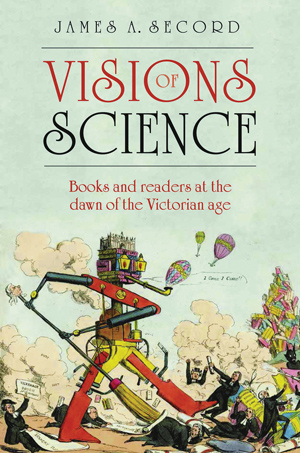 Secord - Visions of Science
