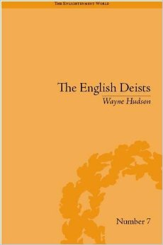Hudson - The English Deists