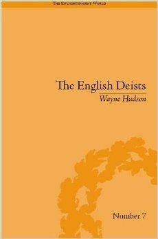 Hudson - The English Deists