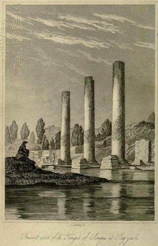 Temple of Serapis