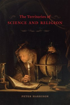 Harrison - Terroritories of Science and Religion